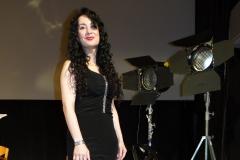 Tras concierto en el Festival de Cine de Calamocha