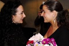 Conversando con la gran mezzo Cecilia Bartoli sobre técnica vocal