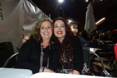 Estrella Cuello soprano en Oviedo