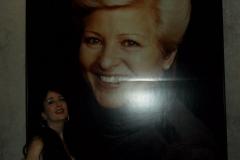 Con el recuerdo de Pilar Lorengar en el Auditorio de Zaragoza