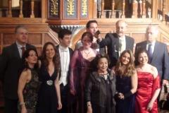 Concierto Homenaje a Teresa Berganza en la Universidad de Alcalá