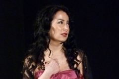 spanish operatic soprano