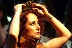 Dido soprano Estrella Cuello