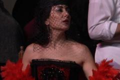 Estrella Cuello Musetta