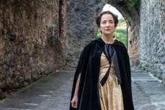 Estrella Cuello como Isabel de Portugal 1