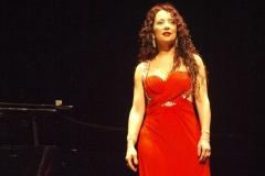 Soprano Estrella Cuello