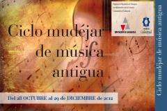 Carteles de producciones y conciertos20