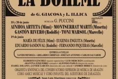 Carteles de producciones y conciertos28
