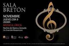 Noches de Ópera y Zarzuelawall0