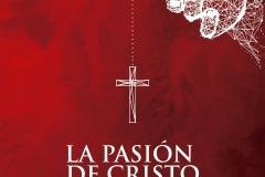 cartel Pasion de Cristo Fundación Santa Maria de Toraya