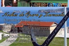 cartel-concierto-Fuerte-Antiguo-El-Torco