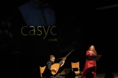 Caccini Casyc 10