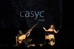 Caccini Casyc 3