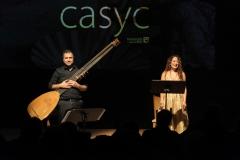 Caccini Casyc 4