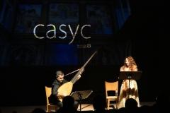 Caccini Casyc 5