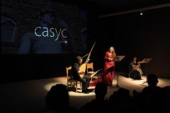 Caccini Casyc 6