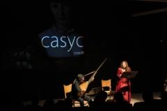 Caccini Casyc 9
