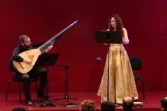Concierto de la soprano Estrella Cuello en el Palacio Euskalduna 9