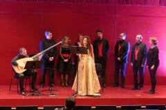 Concierto de la soprano Estrella Cuello en el Palacio Euskalduna 7