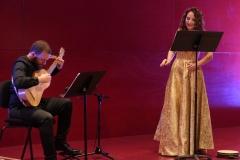 Concierto de la soprano Estrella Cuello en el Palacio Euskalduna 11