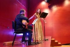 Concierto de la soprano Estrella Cuello en el Palacio Euskalduna 5