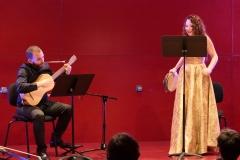 Concierto de la soprano Estrella Cuello en el Palacio Euskalduna 10