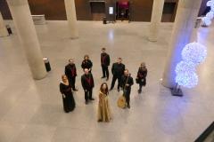 Concierto de la soprano Estrella Cuello en el Palacio Euskalduna 2