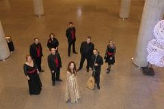Concierto de la soprano Estrella Cuello en el Palacio Euskalduna 3