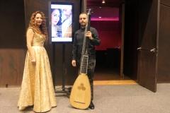 Concierto de la soprano Estrella Cuello en el Palacio Euskalduna 4