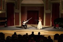 Concierto de la soprano Estrella Cuello en el Ateneo de Madrid 3