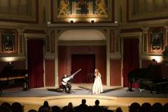 Concierto de la soprano Estrella Cuello en el Ateneo de Madrid 2