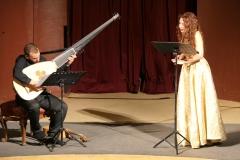 Concierto de la soprano Estrella Cuello en el Ateneo de Madrid