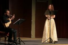 Concierto de la soprano Estrella Cuello en el Ateneo de Madrid 5