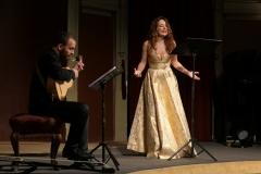 Concierto de la soprano Estrella Cuello en el Ateneo de Madrid 4