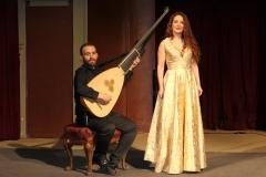 Concierto de la soprano Estrella Cuello en el Ateneo de Madrid 6