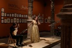 Concierto en el Patio de la Infanta de la soprano Estrella Cuello 7