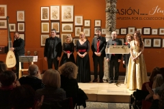 Concierto en el Patio de la Infanta de la soprano Estrella Cuello 8