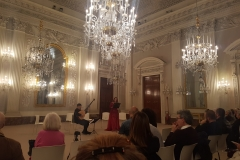 Uffizi foto concerto Sala Bianca 1