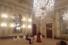 Uffizi foto concerto Sala Bianca 2