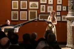 Concierto en el Patio de la Infanta de la soprano Estrella Cuello 6