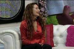 """Entrevistas Popular TV """"Cantabria por la mañana"""" con Cristina Laza"""