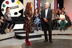 """Entrevista en Vegavisión TV - """"Pinceladas"""" con Guido González Velasco"""