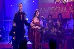 Actuación en Aragón TV - Programa Especial Navidad