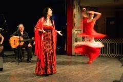 Concierto en el Teatro Concha Segura de Murcia en homenaje a Federico García Lorca