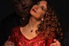 Estrella Cuello On Stage7Concierto con el Ensemble Más que Voces en el Teatro Casyc de Santander, Sala Up