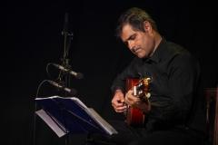 Josías Rodriguez Guitarra