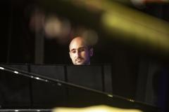 Pianista David Centenera