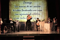 Teatro Casino Lice Santoña Pasion Española4
