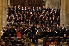 Fantasia coral dirigina por Cesar Vinagrero
