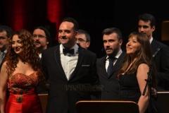 Orquestas y bandas sinfónicas17